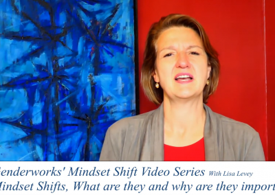 Mindset Shift for Male Allies – Importance of a Mindset Shift