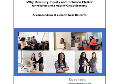 A Compendium of Diversity Business Case Research